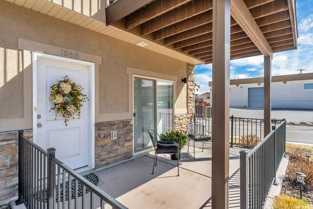 1546 W 3870 S #232, West Valley City, UT 84119 (#1731256) :: Colemere Realty Associates