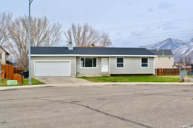 354 W 1670 S, Provo, UT 84601 (#1731282) :: Berkshire Hathaway HomeServices Elite Real Estate