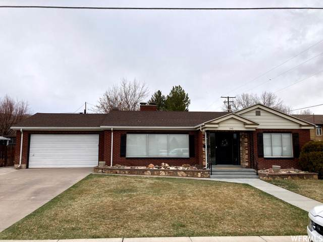 340 W 500 N, Richfield, UT 84701 (#1731306) :: REALTY ONE GROUP ARETE