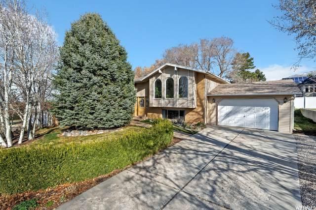 173 E 550 S, Farmington, UT 84025 (MLS #1731309) :: Lookout Real Estate Group