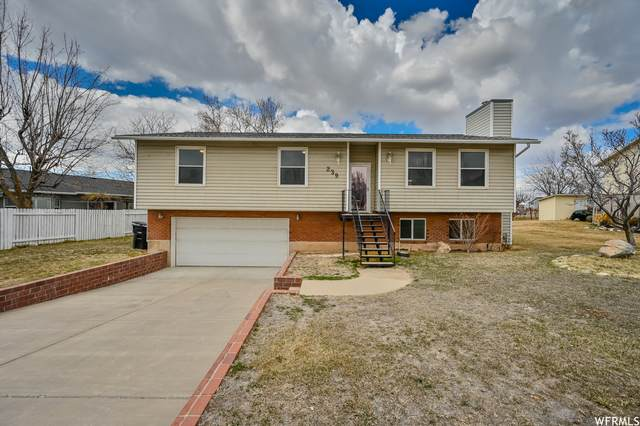 239 E Burton Ln Ln, Kaysville, UT 84037 (#1731324) :: Doxey Real Estate Group
