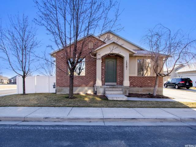 12501 Mayan St, Riverton, UT 84065 (#1731331) :: REALTY ONE GROUP ARETE