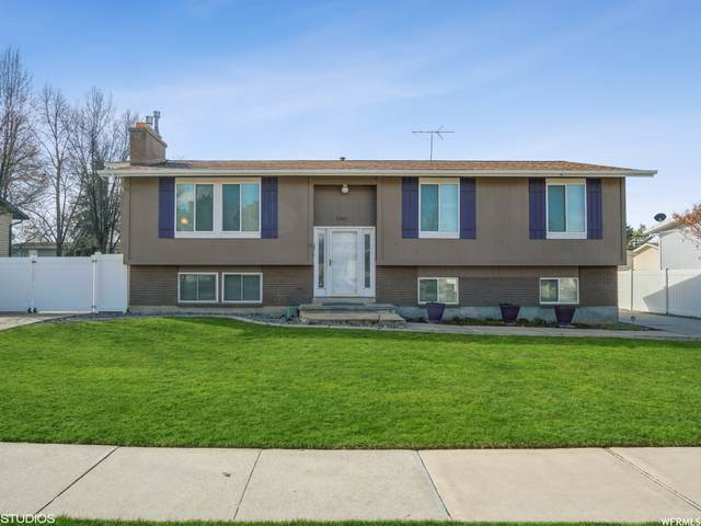 890 E 7905 S, Sandy, UT 84094 (#1731356) :: Colemere Realty Associates