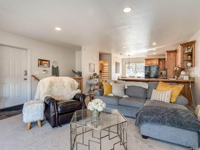 3555 N Fox Run Dr #311, Eden, UT 84310 (#1731360) :: Utah Dream Properties
