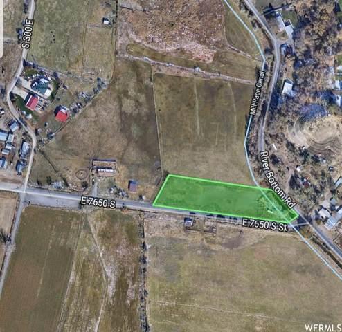 651 E 7650 S, Spanish Fork, UT 84660 (#1731380) :: Berkshire Hathaway HomeServices Elite Real Estate