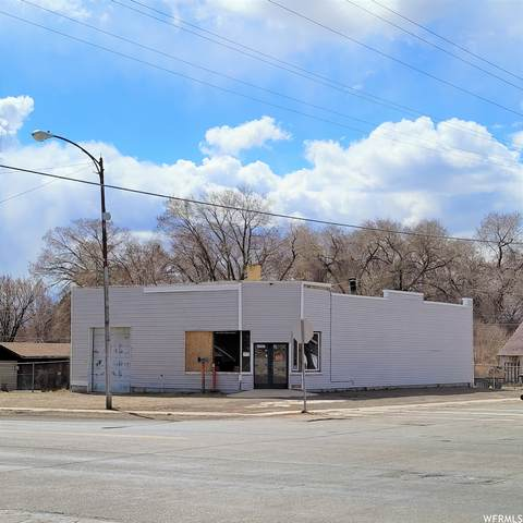 404 S Carbon Ave, Price, UT 84501 (#1731429) :: Red Sign Team