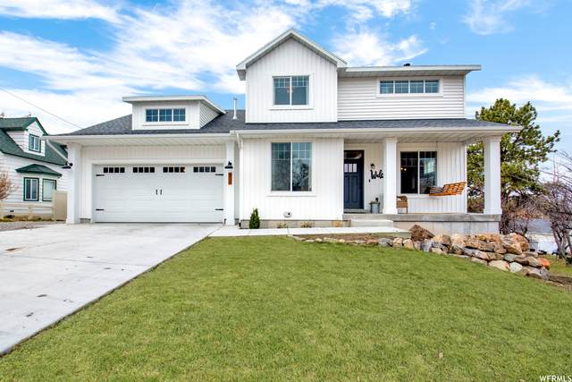 230 S Center St E, Hyrum, UT 84319 (#1731449) :: Berkshire Hathaway HomeServices Elite Real Estate