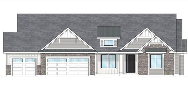 565 W Autumn Blaze W #25, Woodland Hills, UT 84653 (#1731477) :: Bustos Real Estate | Keller Williams Utah Realtors
