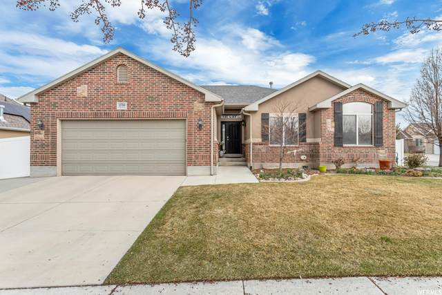 13769 S Crimson Patch Way, Riverton, UT 84096 (#1731479) :: Colemere Realty Associates