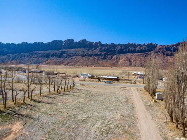 3953 S Spanish Valley Dr #6, Moab, UT 84532 (#1731490) :: C4 Real Estate Team