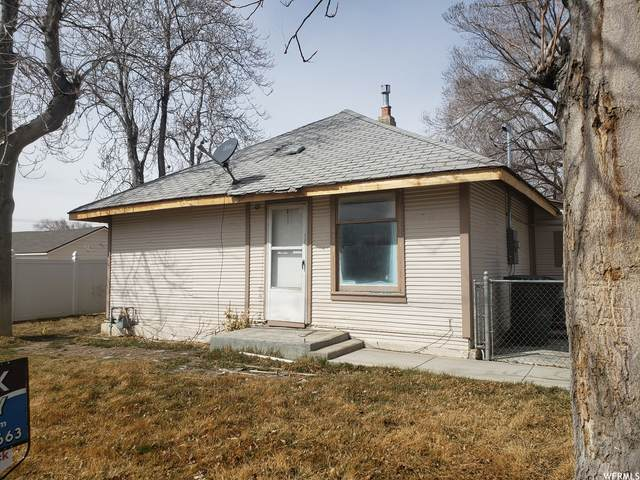 38 W 300 S, Price, UT 84501 (#1731494) :: Bustos Real Estate | Keller Williams Utah Realtors