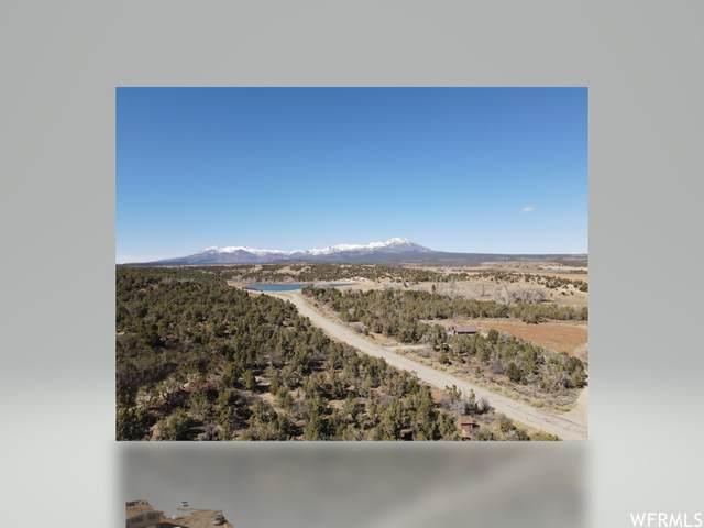 2623 N Reservoir Rd, Blanding, UT 84511 (#1731512) :: The Fields Team