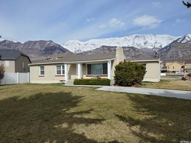 445 E 790 S, Pleasant Grove, UT 84062 (#1731515) :: Zippro Team
