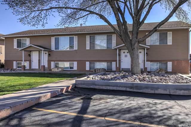 455 S 1100 St E #29, St. George, UT 84770 (#1731517) :: Berkshire Hathaway HomeServices Elite Real Estate