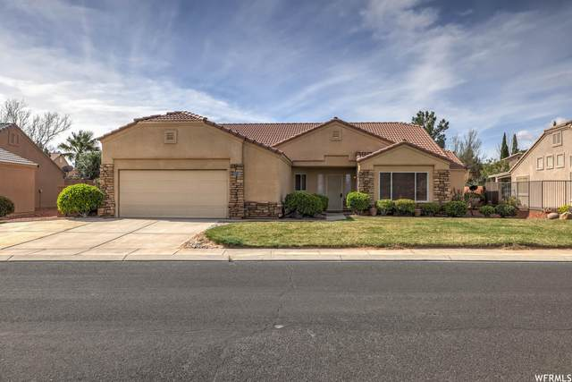 2481 W 1050 N, Hurricane, UT 84737 (#1731524) :: Colemere Realty Associates
