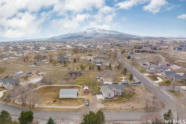1818 E Valley View Ln, Eagle Mountain, UT 84005 (#1731573) :: REALTY ONE GROUP ARETE