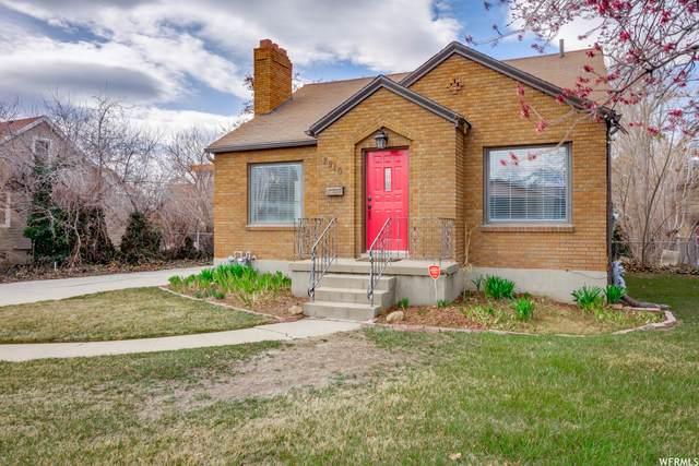 7916 S Pioneer St, Midvale, UT 84047 (MLS #1731608) :: Lookout Real Estate Group