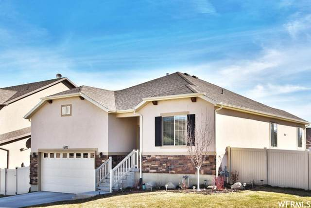 6573 S Grayline Ct W, West Jordan, UT 84081 (#1731613) :: Pearson & Associates Real Estate