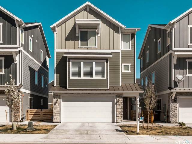 850 W Shelton Way, Midvale, UT 84047 (MLS #1731626) :: Summit Sotheby's International Realty