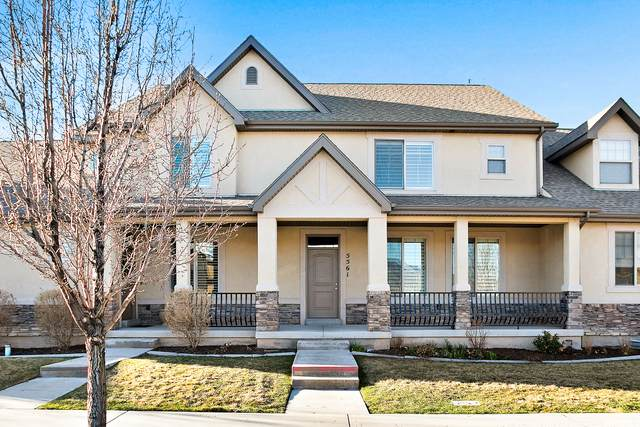 5561 W Parkway Dr, Highland, UT 84003 (#1731643) :: Colemere Realty Associates