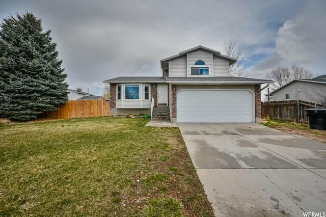 6006 W 6200 S, Salt Lake City, UT 84118 (#1731661) :: C4 Real Estate Team