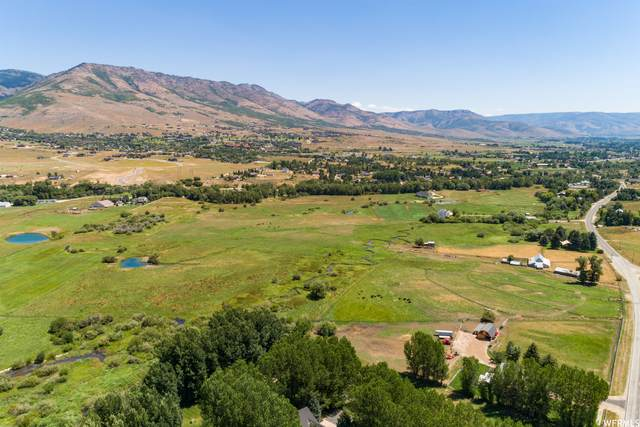 3380 N Highway 162 #2, Eden, UT 84310 (#1731669) :: The Perry Group