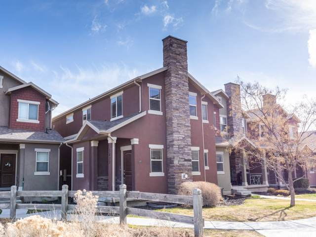 3833 E Cunninghill Dr, Eagle Mountain, UT 84005 (#1731678) :: Colemere Realty Associates