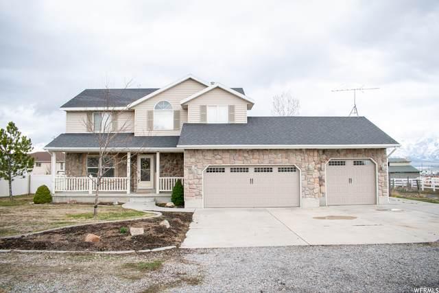 939 N 2300 W, Tremonton, UT 84337 (MLS #1731686) :: Lookout Real Estate Group