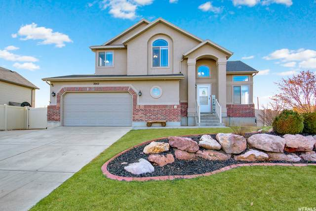 2042 S 275 E, Clearfield, UT 84015 (#1731703) :: REALTY ONE GROUP ARETE