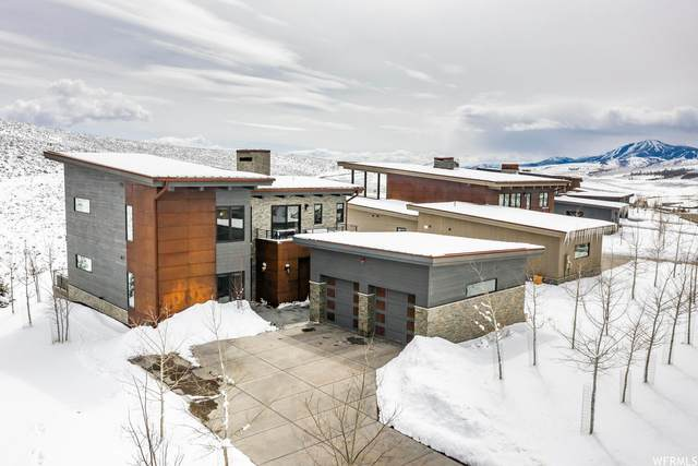 6614 Golden Bear Loop W, Park City, UT 84098 (MLS #1731726) :: High Country Properties