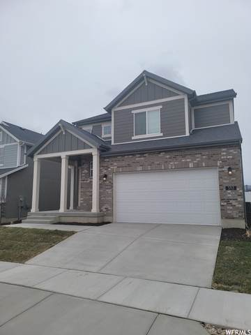 3743 W Holbrook Way N, Lehi, UT 84043 (#1731743) :: The Perry Group