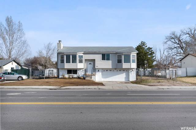 3224 W 7000 S, West Jordan, UT 84084 (MLS #1731750) :: Lookout Real Estate Group