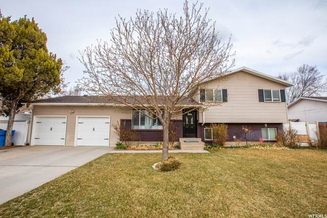 227 S 1065 W, Orem, UT 84058 (#1731759) :: Exit Realty Success