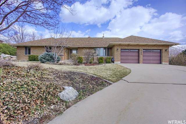 1122 E 5750 S, South Ogden, UT 84405 (#1731769) :: Berkshire Hathaway HomeServices Elite Real Estate
