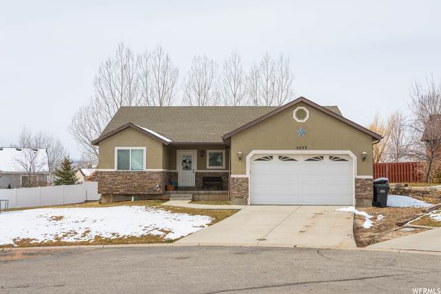 5233 N Riata Cir, Oakley, UT 84055 (MLS #1731786) :: Lookout Real Estate Group