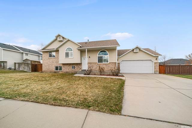 911 W 1750 N, Orem, UT 84057 (#1731793) :: The Perry Group