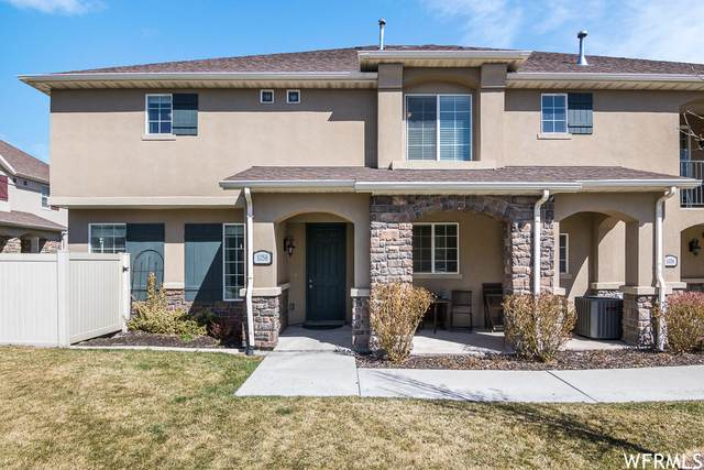1058 W 160 N, Pleasant Grove, UT 84062 (#1731797) :: Colemere Realty Associates