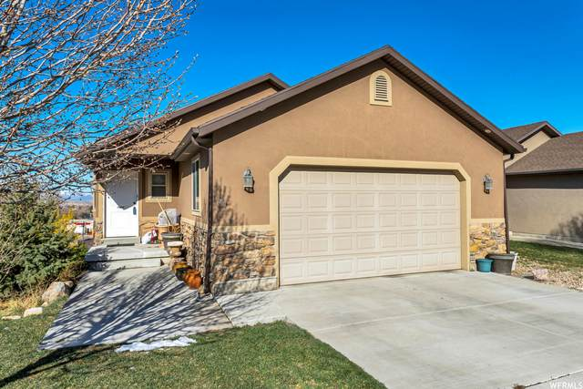 43 N Oh Henry, Santaquin, UT 84655 (#1731803) :: Exit Realty Success