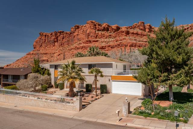 362 W 670 Cir N, St. George, UT 84770 (#1731822) :: The Perry Group
