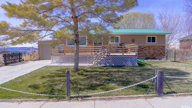 1281 N 325 E, Nephi, UT 84648 (#1731833) :: The Perry Group