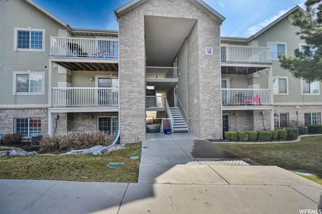1237 W 1480 N, Orem, UT 84057 (#1731834) :: Berkshire Hathaway HomeServices Elite Real Estate