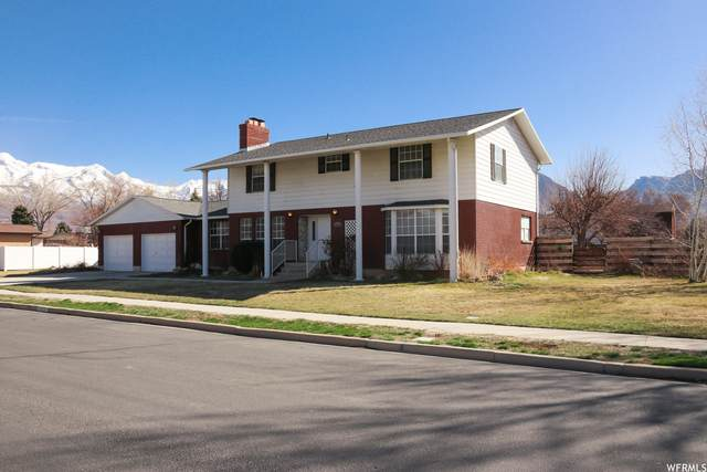 10838 N 5920 W, Highland, UT 84003 (#1731836) :: C4 Real Estate Team