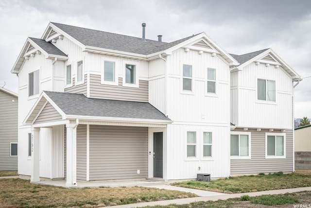 2192 S 1450 W, Logan, UT 84321 (#1731839) :: The Perry Group
