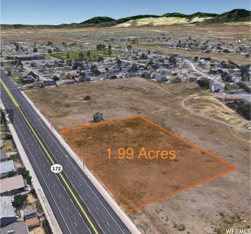 5530 S 5600 W, Salt Lake City, UT 84118 (#1731852) :: The Perry Group