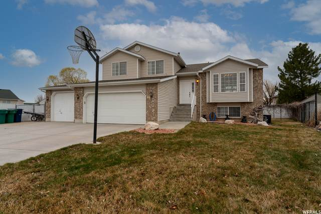 3876 W 5075 S, Roy, UT 84067 (#1731854) :: C4 Real Estate Team