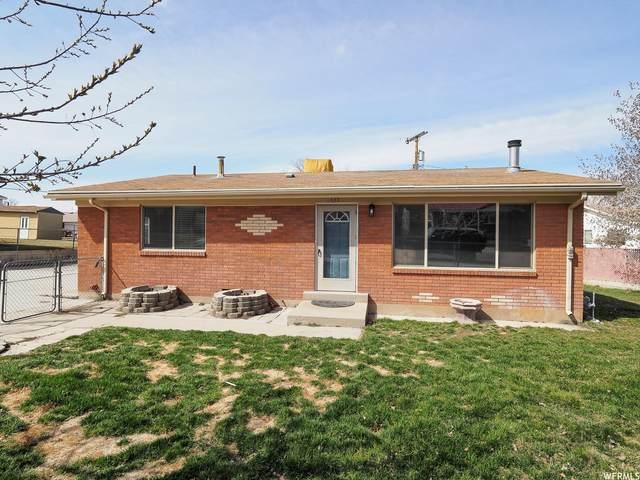 435 N Overland Rd, Tooele, UT 84074 (#1731863) :: Bustos Real Estate | Keller Williams Utah Realtors