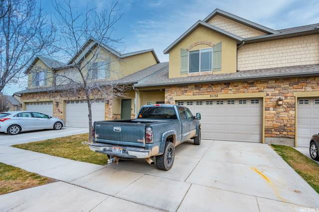 2652 W Hollister Rd S, Riverton, UT 84065 (#1731864) :: The Perry Group