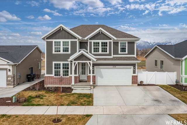 3170 W 1690 N, Provo, UT 84601 (#1731865) :: Berkshire Hathaway HomeServices Elite Real Estate