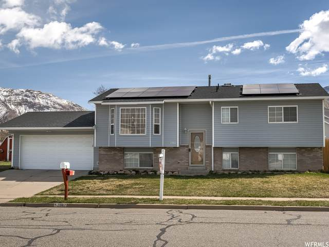 2062 N 550 W, Harrisville, UT 84414 (#1731871) :: REALTY ONE GROUP ARETE