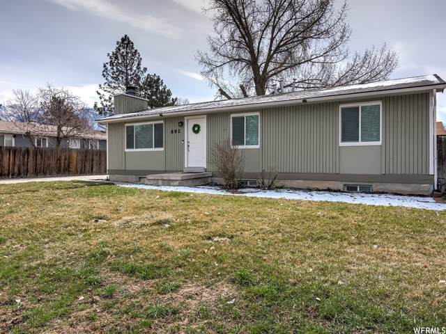 892 E 8600 S, Sandy, UT 84094 (MLS #1731891) :: Summit Sotheby's International Realty